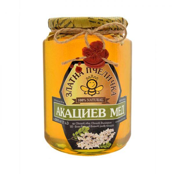 билков мед